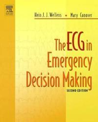 Ecg in Emergency Decision Making