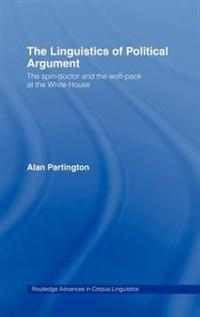 The Linguistics of Political Argument