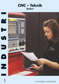 CNC-teknik : svarv