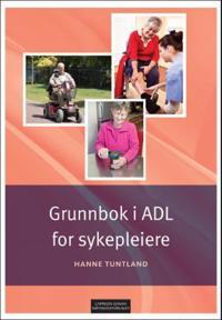 Grunnbok i ADL for sykepleiere