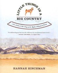 Little Things in a Big Country