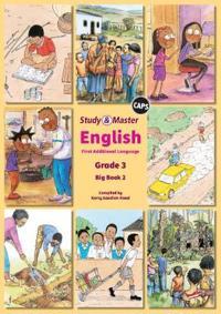 Study and Master English Literacy Grade 3 Big Book 2 CAPS