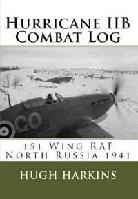 Hurricane IIB Combat Log