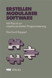 Erstellen Modularer Software
