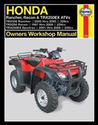 Honda ATV Owners