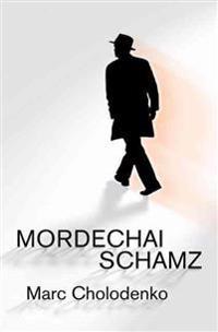 Mordechai Schamz