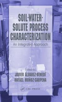 Soil-water-solute Process Characterization