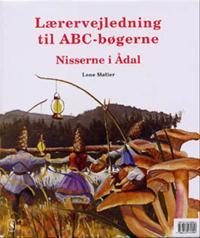 Lærervejledning til ABC-bøgerne