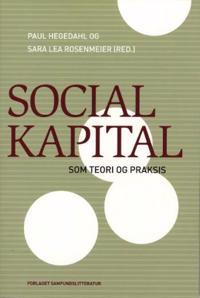 Social kapital som teori og praksis