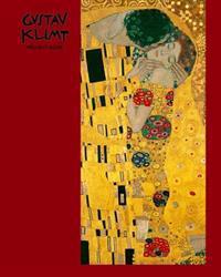 Gustav Klimt Project Book: The Kiss ( Journal / Large Notebook )