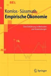 Empirische �konomie