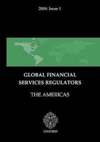 Global Financial Services Regulators