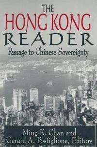 The Hong Kong Reader
