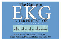 The Guide to Ekg Interpretation
