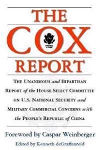 The Cox Report