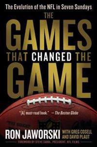 The Games That Changed the Game
