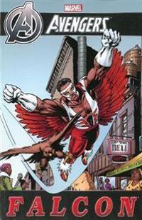 Avengers Falcon