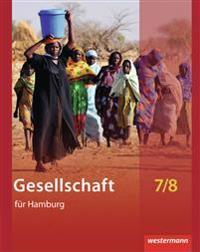 Gesellschaft 7 / 8. Schülerband. Stadtteilschule. Hamburg