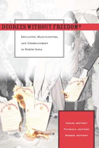 Degrees Without Freedom?