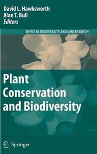 Plant Conservation and Biodiversity