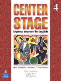 Center Stage 4