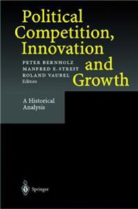 Political Competition, Innovation and Growth