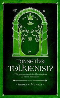 Tunnetko Tolkienisi?
