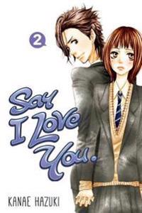 Say I Love You, Volume 2