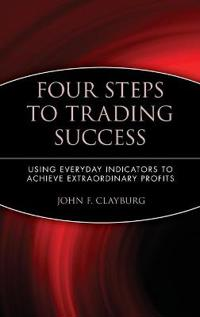 Four Steps to Trading Success