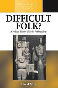 Difficult Folk?