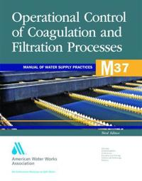 Operational Control of Coagulation and Filtration Processes