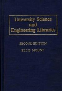 University Science and Engineering Libraries