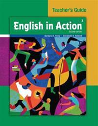 ENGLISH IN ACTION 2 TE GDE 2E