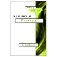 Essence of Databases
