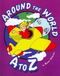 Around the World - A to Z