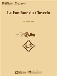 Le Fantome Du Clavecin: Harpsichord