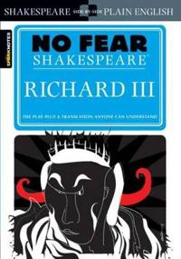 Sparknotes Richard III