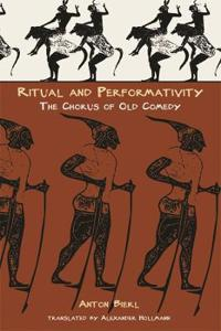 Ritual And Performativity