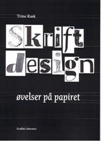 Skriftdesign