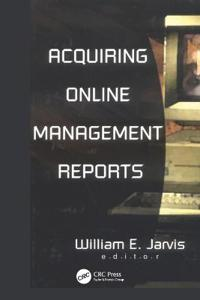 Acquiring Online Management Reports