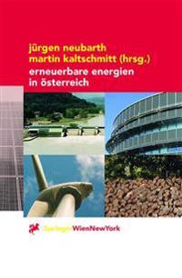 Erneuerbare Energien in Osterreich