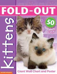 Fold-out Kittens