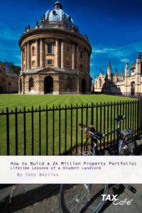 How to Build a GBP4 Million Property Portfolio