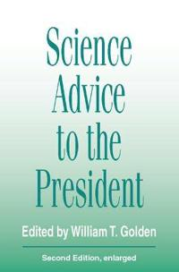 Science Advice to the President