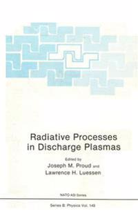 Radiative Processes in Discharge Plasmas