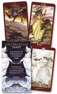 Afro-Brazilian Tarot: Tarot Afro Brasileno