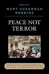 Peace Not Terror