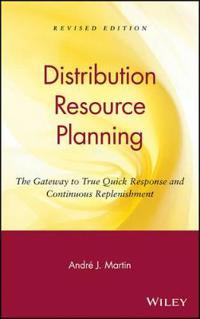 Distribution Resource Planning