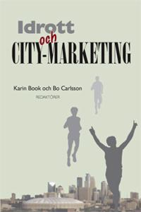 Idrott och city-marketing