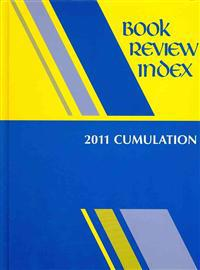 Book Review Index 2011